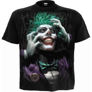 T-shirt homme JOKER - FREAK (licence officielle)