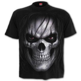 T-shirt homme à Rodeur Nocturne