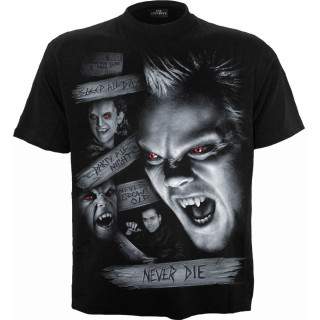 T-shirt homme THE LOST BOYS - Génération perdue (licence officielle)