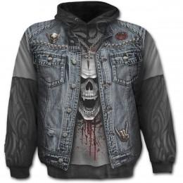 Achetez Shirt Votre Ici Pour Sweat Homme Gothique ZqZ74rn