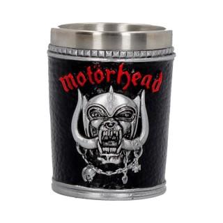 Verre à shot Motorhead - Warpig (Licence Officiel)